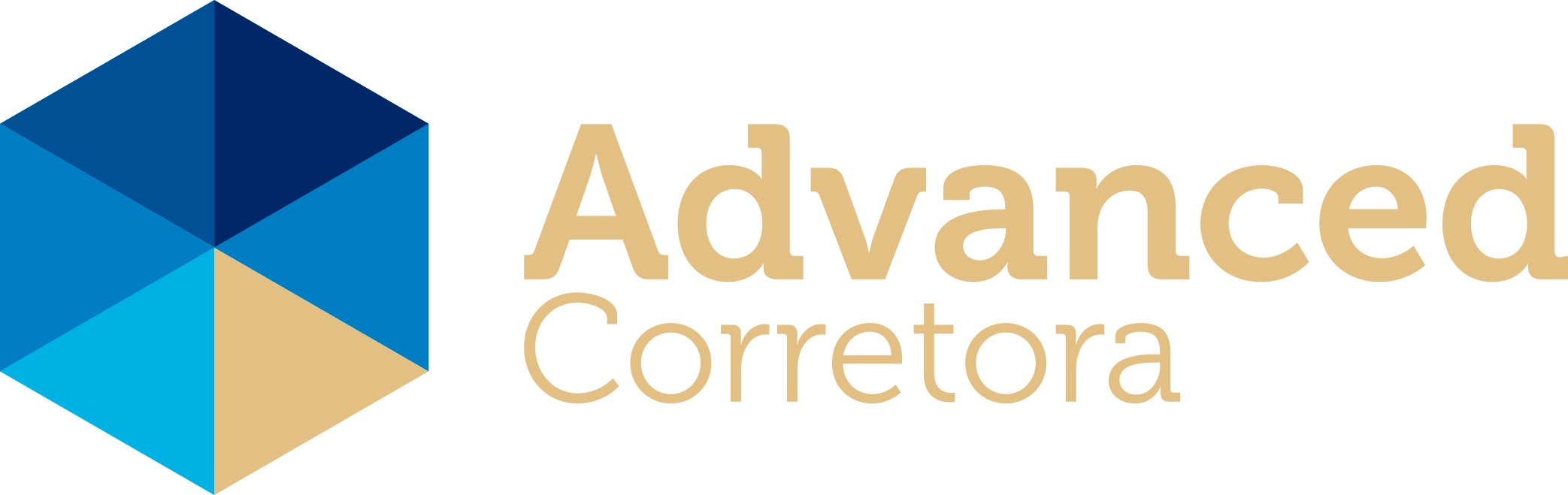 Advanced Corretora Logo